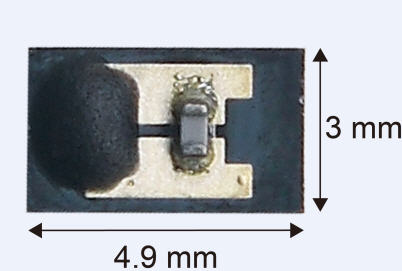 友尚推出ST高性能微型NFC标签解决方案