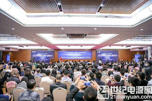 在中国,用人工智能改变世界