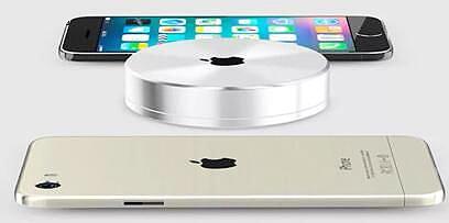 iPhone 8或支持无线充电 第二家供应商浮出水面