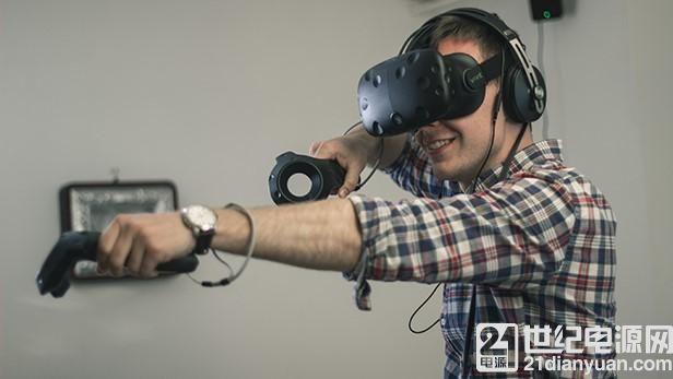 蓝相LCD技术取得重大突破 VR将获益较大