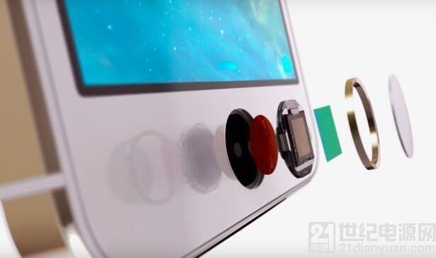 摩根分析师:苹果 iPhone 8 将取消 Touch ID 设计