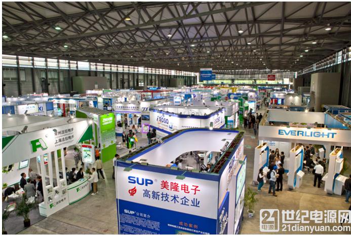 四大展区重磅登场,看中国电子展(CEF)如何助力中国电子产业发展!