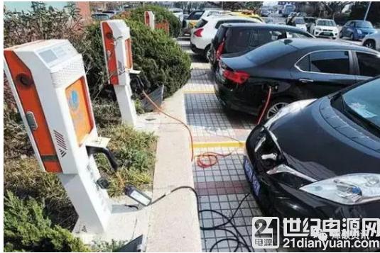禁止新建燃油汽车项目 新能源车产业将迎大变革