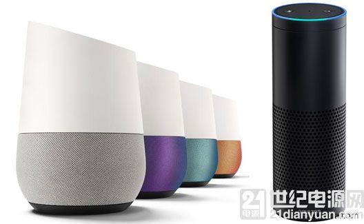 智能音箱会是智能家居广泛采用的催化剂吗?