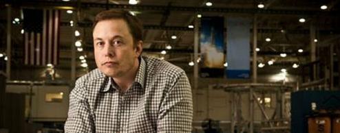 特斯拉CEO马斯克:未来人类会成为人工智能的宠物
