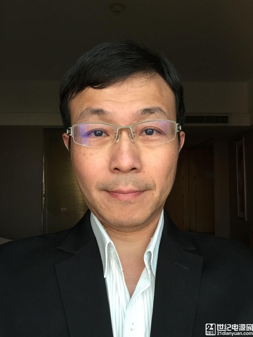 张文宾加入宜普电源转换公司(EPC)担任大中华及东南亚区销售副总裁