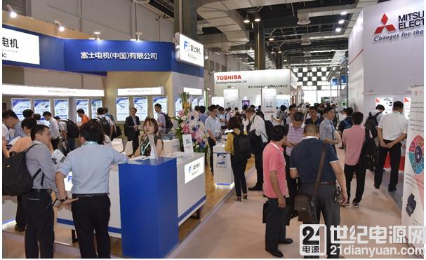 2017年PCIM Asia上海国际电力元件、可再生能源管理展览会圆满闭幕,吸引22个国家及地区专业买家进场