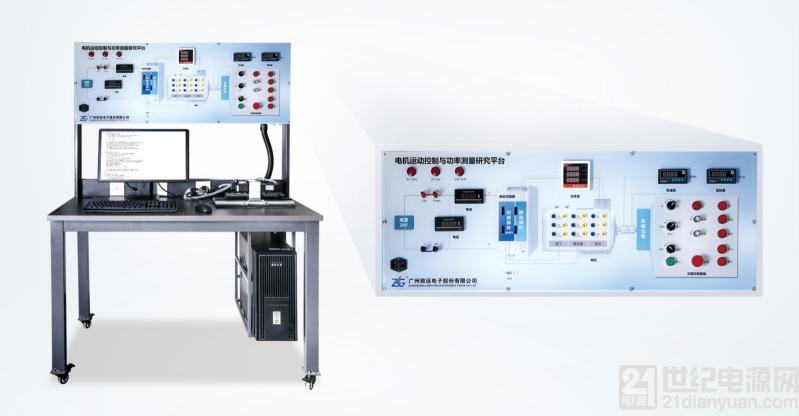 伺服电机三环控制系统调节方法