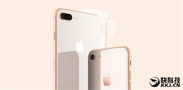 iPhone X 支持快充 标配 5W 充电头
