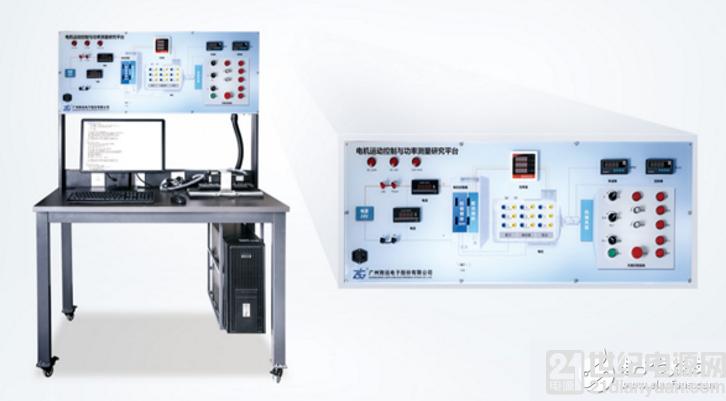 伺服电机三环控制原理与 MES-100 控制方式