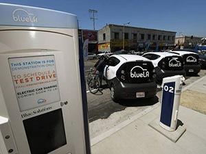 欧洲电动汽车增长 配电公司或是最大赢家