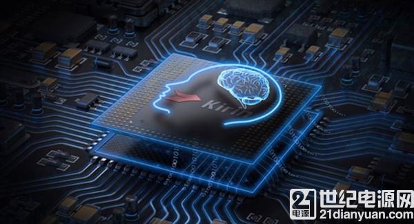 麒麟970带火 AI 移动计算:对手追逐