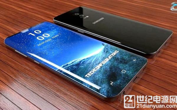 三星即将发布 S9 背部大变样
