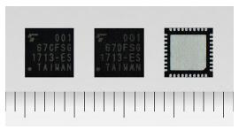 东芝的全新 Bluetooth® 低功耗器件提供业内最低的电流消耗等级并提高了安全性:TC3565CFSG and TC3567DFSG