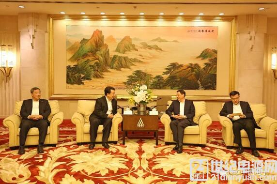 CEC 中国电子与上海市签署联合投资千亿元战略合作协议  项目涉及集成电路、智能制造、科创园区、新型智慧城市等领域