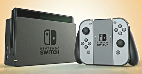 用时9个月 任天堂宣布 Switch 主机销量过千万台