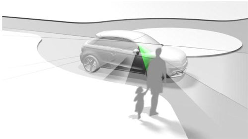 为使自动驾驶车载通信顺畅,海拉研发新照明系统
