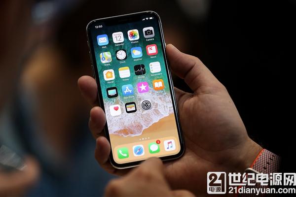 苹果承认限制旧 iPhone 性能