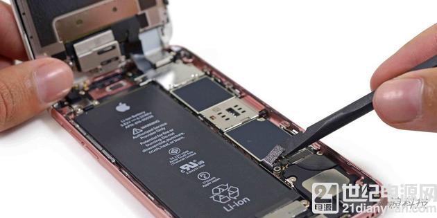 """挖走苹果芯片工程师 谷歌也要""""软硬一体"""""""
