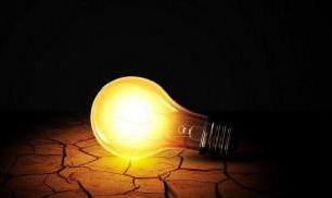 为什么灯泡会忽明忽暗的闪烁?