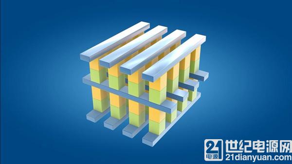 英特尔被曝看上清华紫光:有望授权 3D 闪存技术