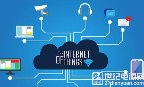 新的智能互联家庭设备从 Intel Inside 开始