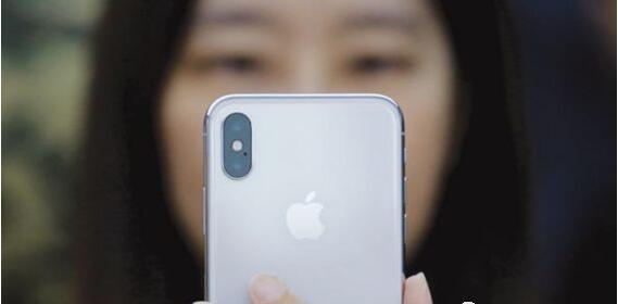 Face ID 下的台湾半导体厂商