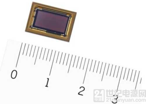 Sony 为丰田和日产供应车用图像传感器