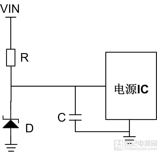 如何设计开关电源的启动电路