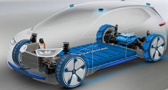 新能源汽车高速发展 未来几年将装配什么电池?