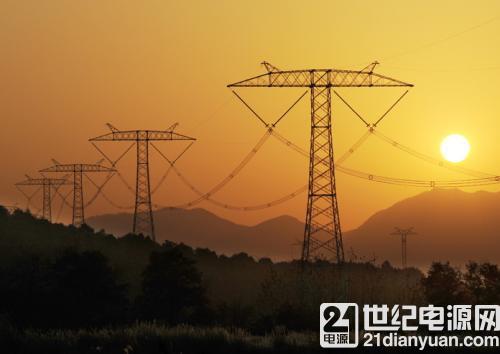 青海电网转型 数字技术助力新能源