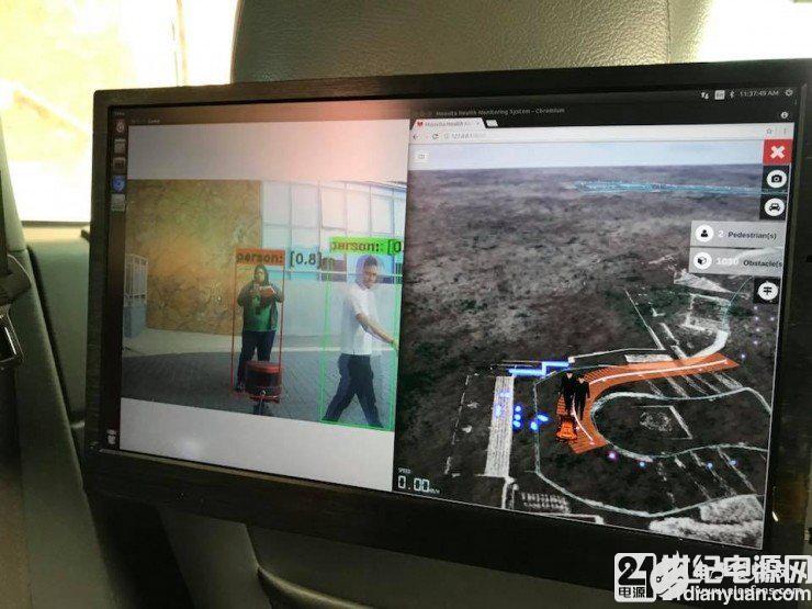 马来西亚道路定制一款更接地气的智能驾驶汽车解决方案