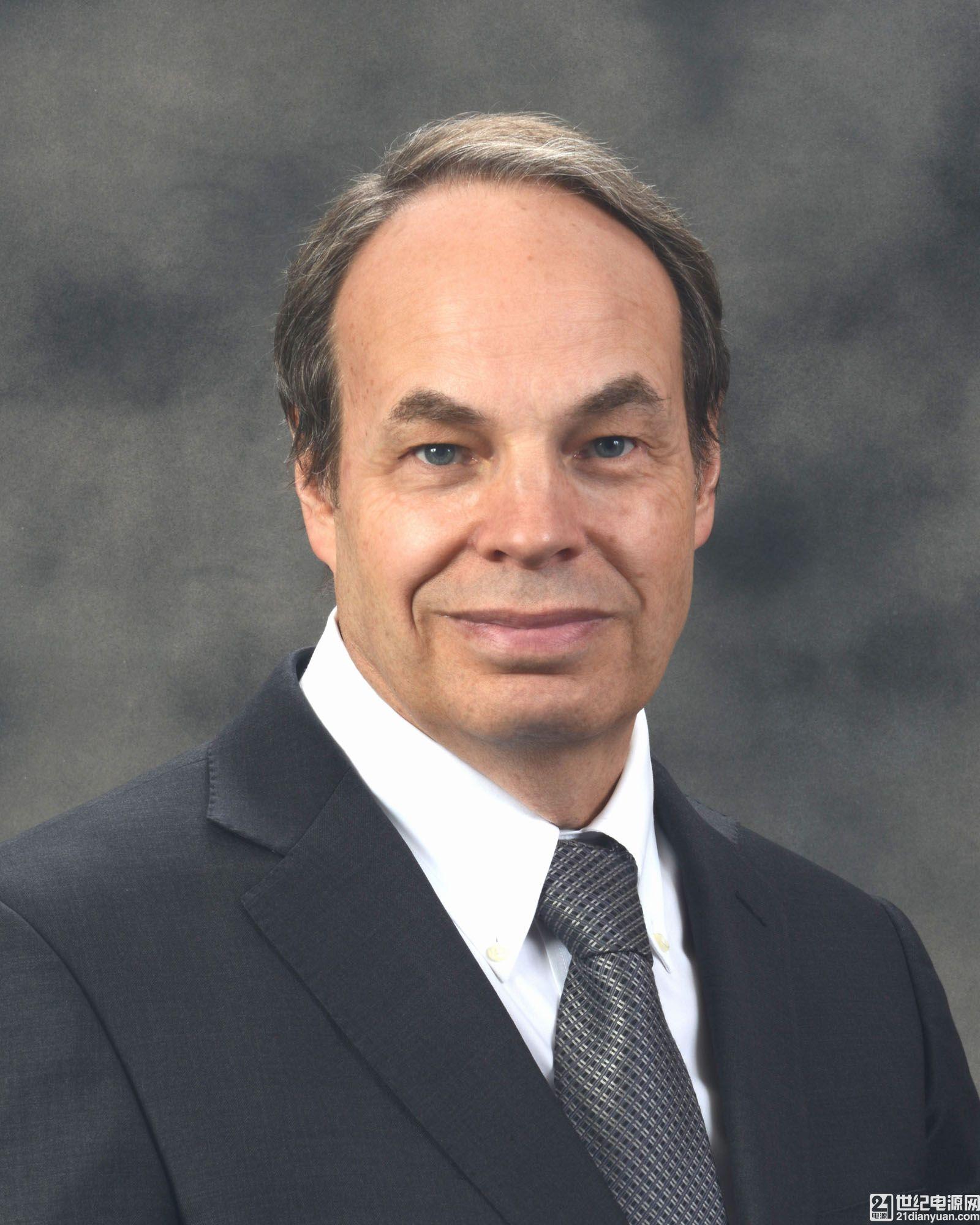 ADI 公司 Bob Adams 当选为美国国家工程院院士