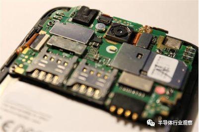 手机处理器卖不动?中国市场一季度出货下滑18%