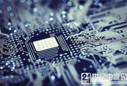 全球芯片销售额创新高 连续18个月持续走高