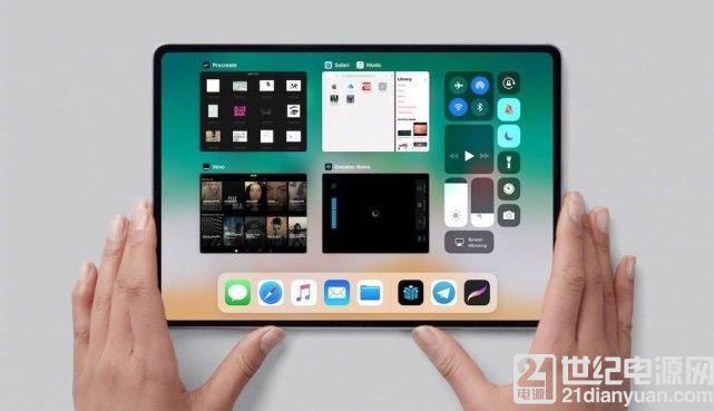 苹果宣布WWDC将于6月4日开幕 新款iPad Pro要来了
