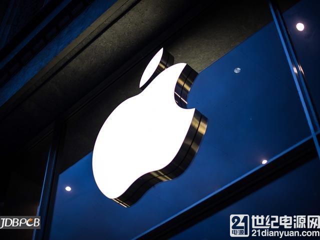 苹果股价创新高,PCB 厂臻鼎受益领头冲