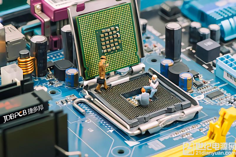 PCB 厂商嘉联益现增完成,传将斥资百亿设新厂