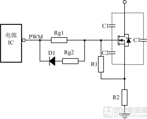 电源设计经验之 mos 管驱动电路篇