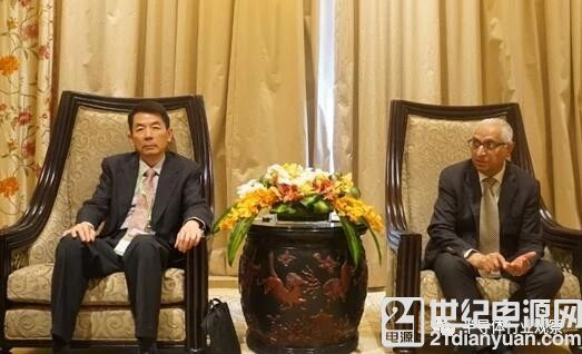 SEMI 中国区总裁居龙:中国半导体会是全球的机会