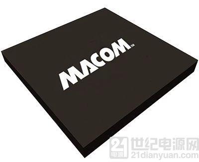 MACOM 宣布推出面向短距离光学连接应用的 400Gbps 芯片组