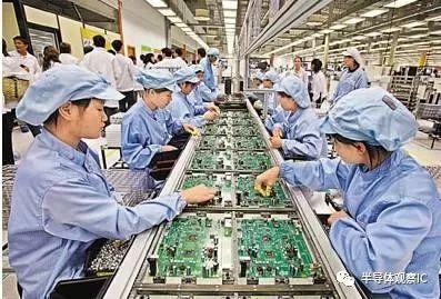 电子信息制造业发展趋势分析 生产保持较快增长