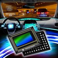 可扩展图像传感器平台用于先进驾驶辅助系统和自动驾驶