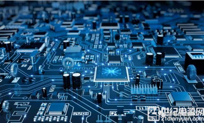 为什么说半导体芯片或是中美关税谈判的关键?