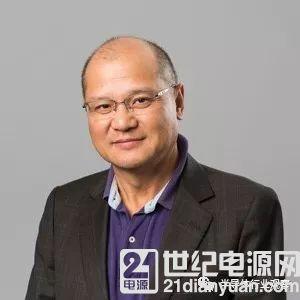 刘国军:中国半导体产业核心竞争力还是落后很多