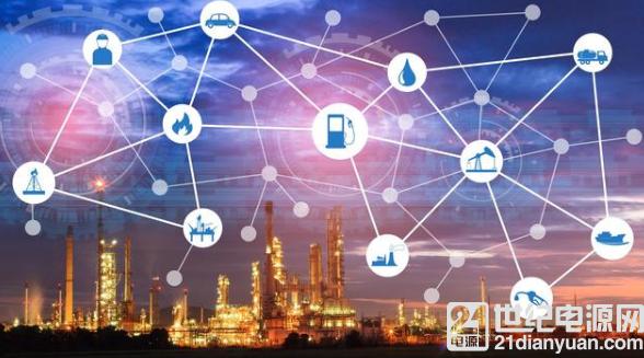 工业物联网的应用领域与方向