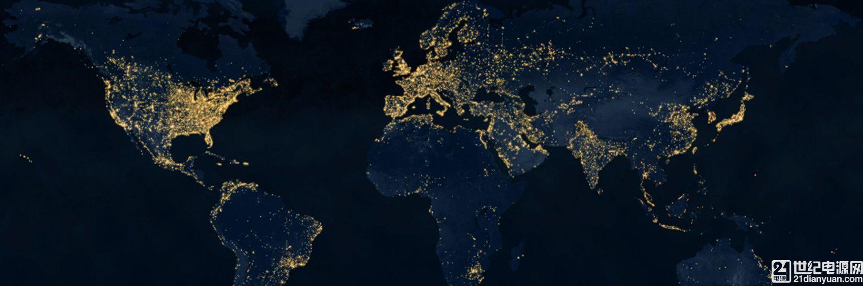 智能且节俭—节能的下一代照明