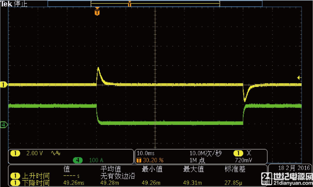 ITECH 并联均流电源,安全增加驱动力