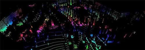 Luminar 宣布正式推出廉价版激光雷达