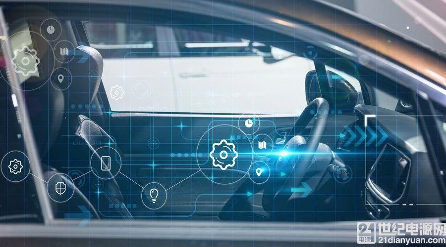 ADAS, 向自动驾驶演进的必经之路